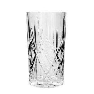 Szklanka kryształowa wysoka Bloomingville