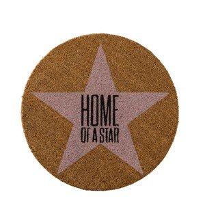 Wycieraczka Home of a Star