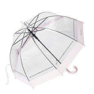 Parasolka transparentna Bloomingville
