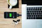 Breloczek do kluczy z ładowarką USB Kii - zdjęcie 4