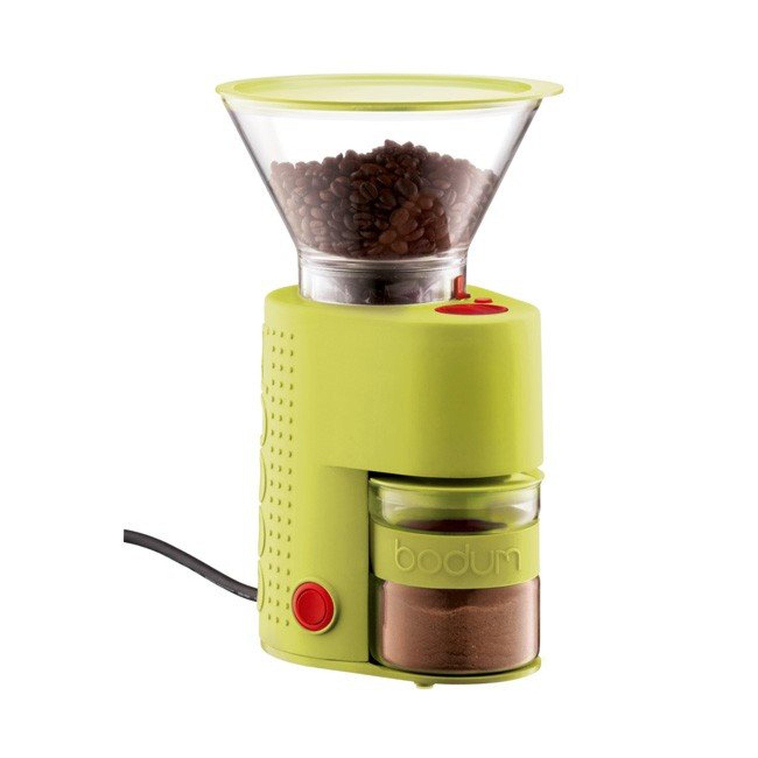 Bodum Coffee Grinder Static