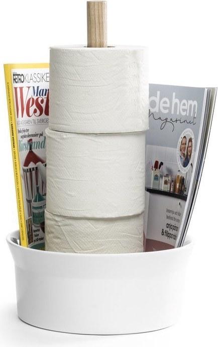 Stojak Na Papier Toaletowy Born In Sweden 7340242 Fabryka Form