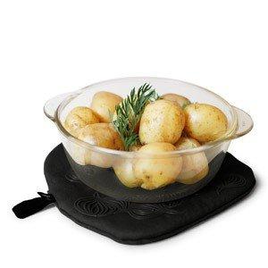 Podstawka pod gorące naczynie i rękawica kuchenna Bosign