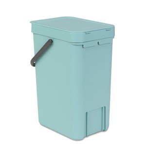 Kosz do segregowania odpadów Sort & Go 12l