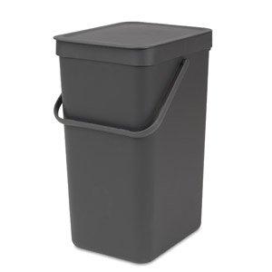 Kosz do segregowania odpadów Sort & Go 16l