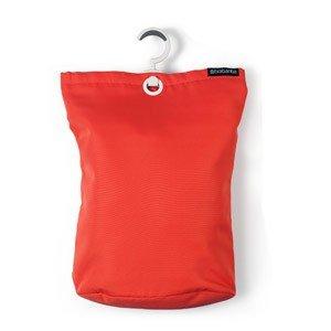 Torba na pranie z hakiem Hanging Laundry Bag