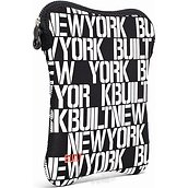 Pokrowiec na iPad New York