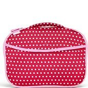 Przewijak neoprenowy Diaper Buddy Changing Pad Pink Mini Dots