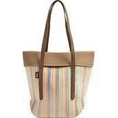 Torba miejska Built City Tote Candy Dot