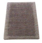 Dywanik łazienkowy Cawo ręcznie tkany 60 x 60 cm