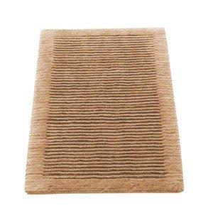 Dywanik łazienkowy Cawo ręcznie tkany 120 x 70 cm