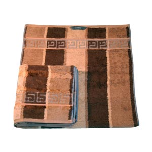 Ręcznik 100x50 cm Noblesse pasy