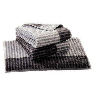 Ręcznik 100x50 cm Regatta paski