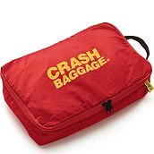 Organizer Crash Baggage średni
