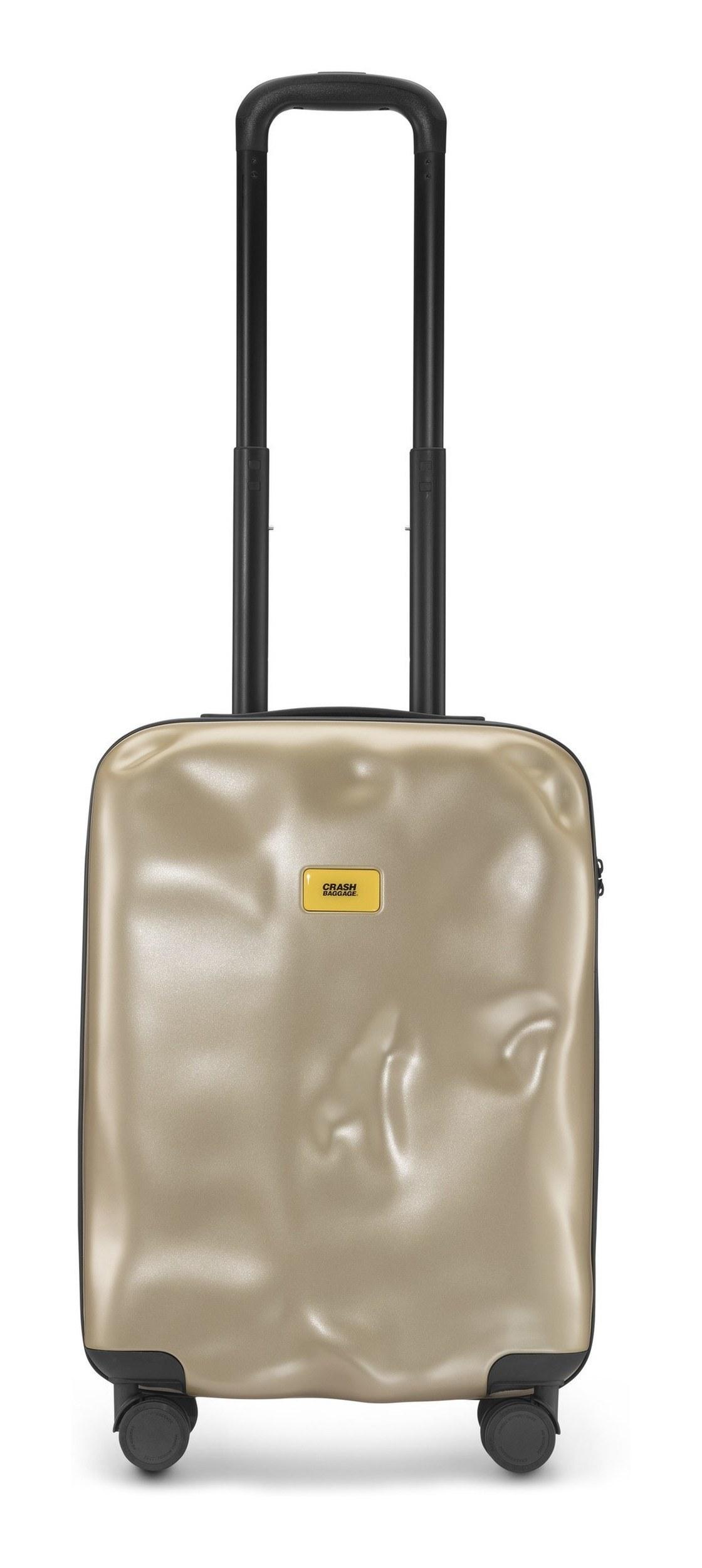 2e3bb55d7abbc Walizka Icon kabinowa - Crash Baggage CB161.20, Francesco Pavia