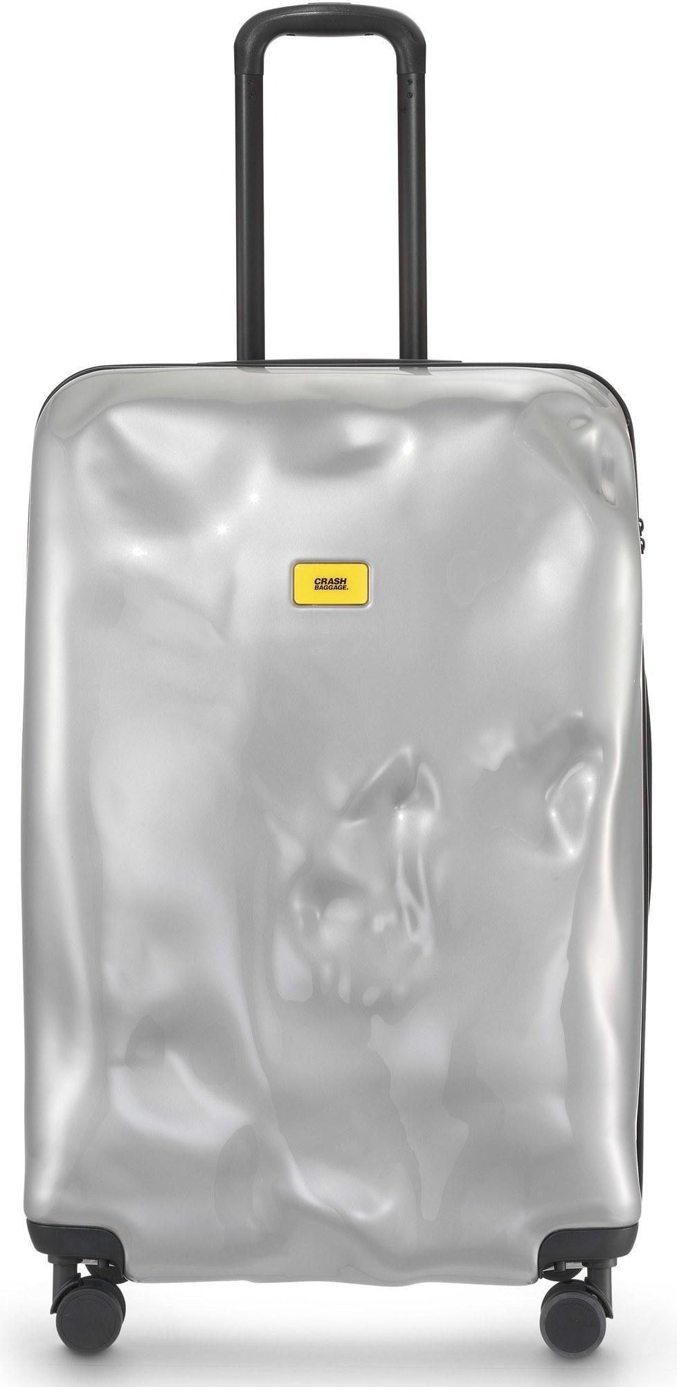 36ba08559dfb9 Walizki Bright w zestawie 2 el. - Crash Baggage CB111+112.21 | FF