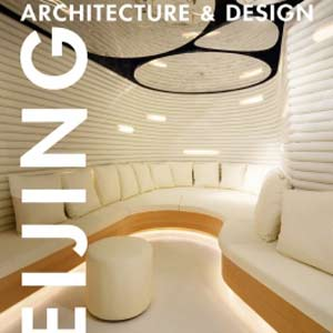 Książka Beijing Architecture and Design