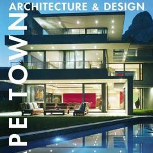 Książka Cape Town Architecture and Design