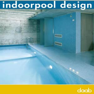 Książka New Indoorpool Design
