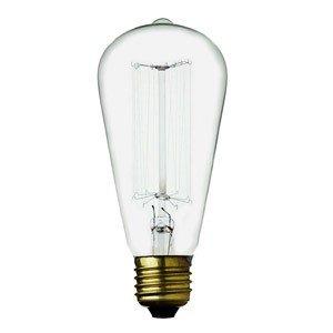 Żarówka dekoracyjna Edison Lamp E27