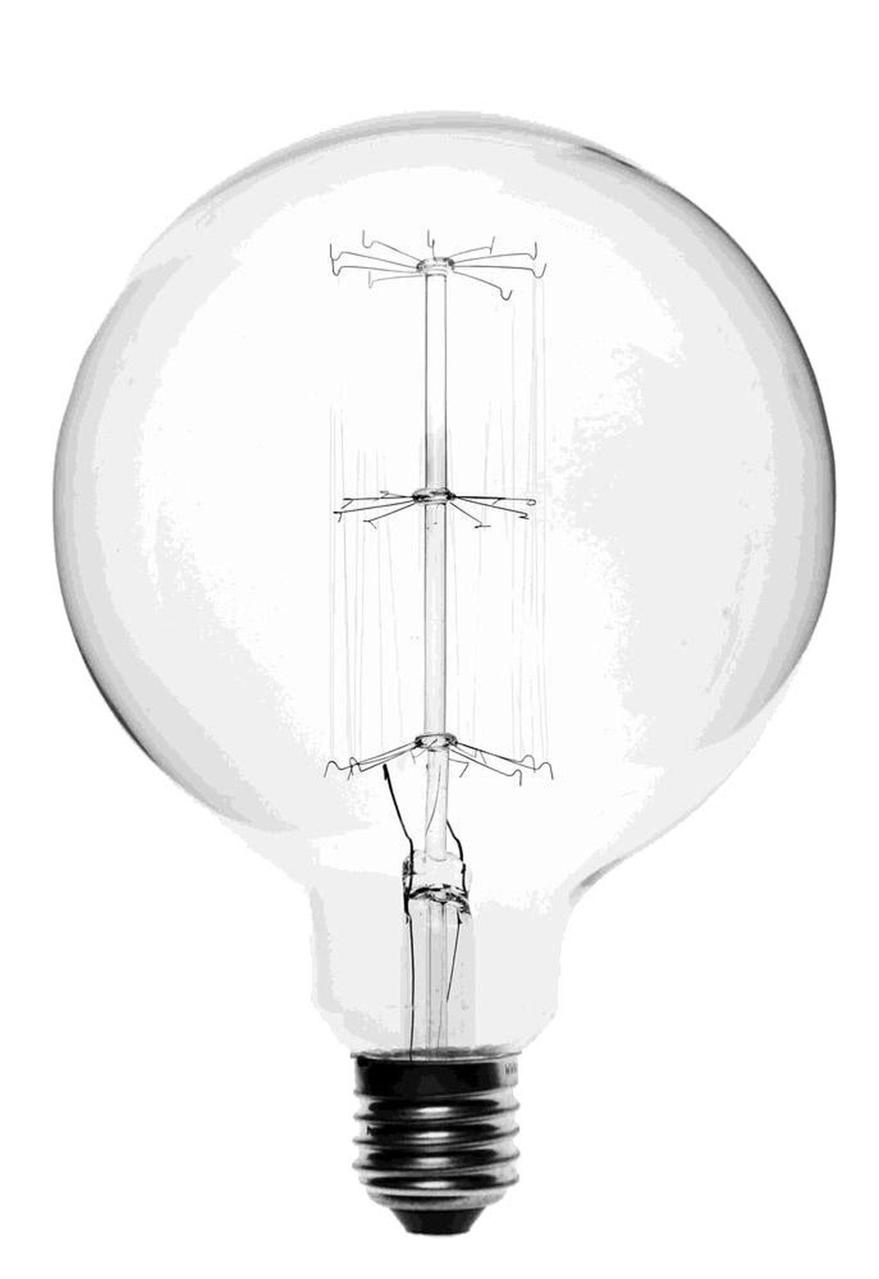 żarówka Dekoracyjna Mega Edison E27 Danlamp Fabryka Form