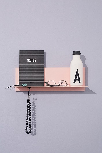 Notes Design Letters A5
