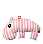 Poduszka 3 w 1 Done by deer różowa - małe zdjęcie