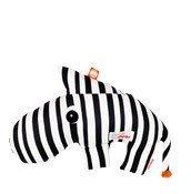 Przytulanka Done by deer zebra - małe zdjęcie