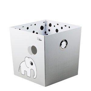 Pudełko do przechowywania Done by deer Dots