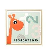 Plakat Done by deer Zoopreme - zdjęcie 1