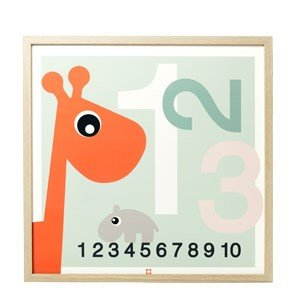 Plakat Done by deer Zoopreme