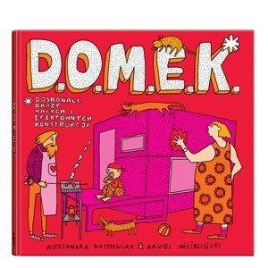 Książka D.O.M.E.K.