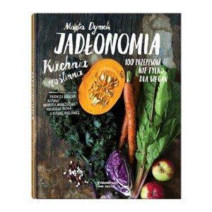 Książka Jadłonomia