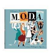 Książka M.O.D.A. - zdjęcie 1