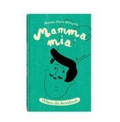 Książka Mamma Mia