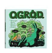 Książka O.G.R.Ó.D