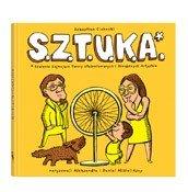 Książka S.Z.T.U.K.A. - małe zdjęcie