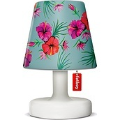 Abażur Cooper Cappie do lampy Edison the Petit Hawaii niebieski