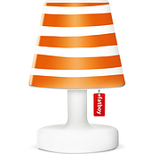 Abażur Cooper Cappie do lampy Edison the Petit Mr Orange