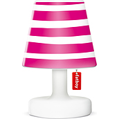 Abażur Cooper Cappie do lampy Edison the Petit Mr Pink