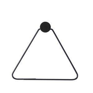 Uchwyt na papier toaletowy trójkąt Ferm Living