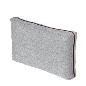 Poduszka Wool 60 x 40 cm
