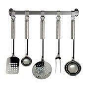 Zestaw akcesoriów kuchennych 6 części Magic Edition - zdjęcie 1