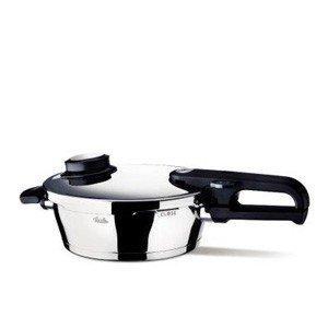 Szybkowar Vitavit Premium z wkładem do gotowania na parze