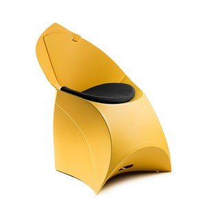 Poduszka do krzesła Flux