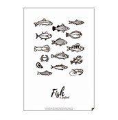 Plakat Fish