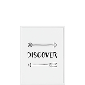 Plakat Discover