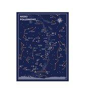 Plakat Niebo Południowe