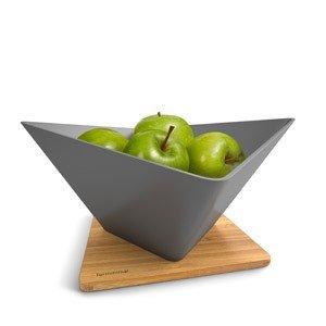 Misa na owoce z podstawką Forminimal
