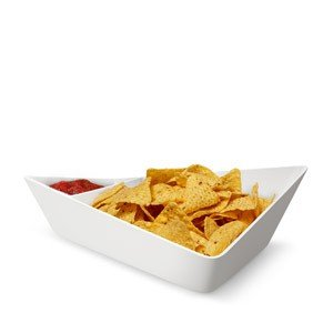Miska na przekąski Chip+Dip